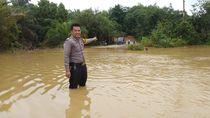 Desa di Penajam Paser Utara Banjir, Bappenas Pastikan Tak Dekat Ibu Kota Baru