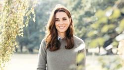 10 Hal Menarik dari Kate Middleton yang Sering Disebut Saingan Meghan Markle