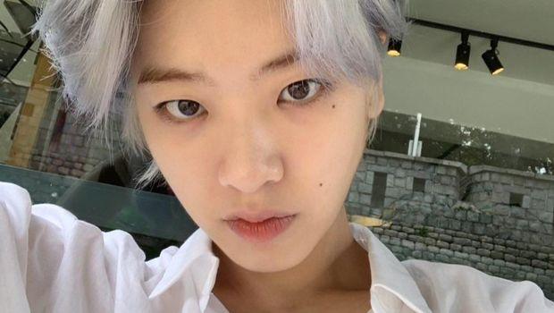 Aktris Korea Selatan Lee Joo Young