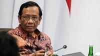 Mahfud Usul ke Jokowi: Polsek Tak Perlu Lakukan Penyelidikan-Penyidikan