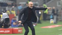 Baru Kalahkan Torino, Milan Langsung Fokus Hadapi Fiorentina