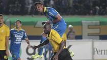Bikin Gol Ultah ke Gawang PSS Sleman, Ini Harapan Wander Luiz