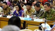Menkes dkk Rapat Bahas Kenaikan Iuran BPJS Kesehatan Bareng DPR