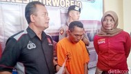 Berdalih Kesepian, Duda Tukang Rosok Perkosa Siswi SMK Purworejo