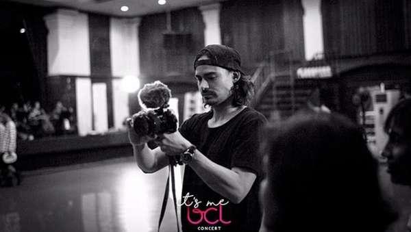 In Memoriam Ashraf Sinclair: Suami, Koki, Kameramen dan Segalanya untuk BCL