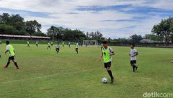 TC Timnas U-16 di Yogyakarta, Bima Sakti Juga Seleksi Pemain
