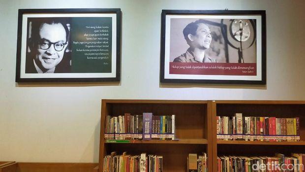 Cerita dibalik Freedom Institute yang Digemari Mahasiswa