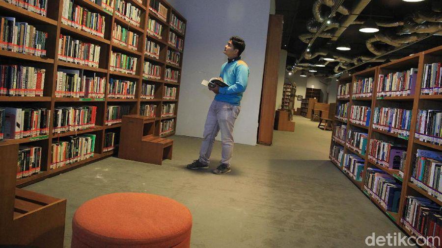 Perpustakaan Freedom Institute