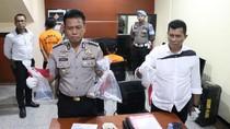 Polisi Tangkap 3 Orang Pelaku Pencurian Senpi Anggota Satnarkoba Donggala