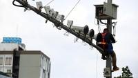 Awas! STNK Mati Juga Bisa Terdeteksi Tilang Elektronik