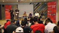 Komitmen Telkom Majukan Startup untuk Akselerasi Ekosistem Digital