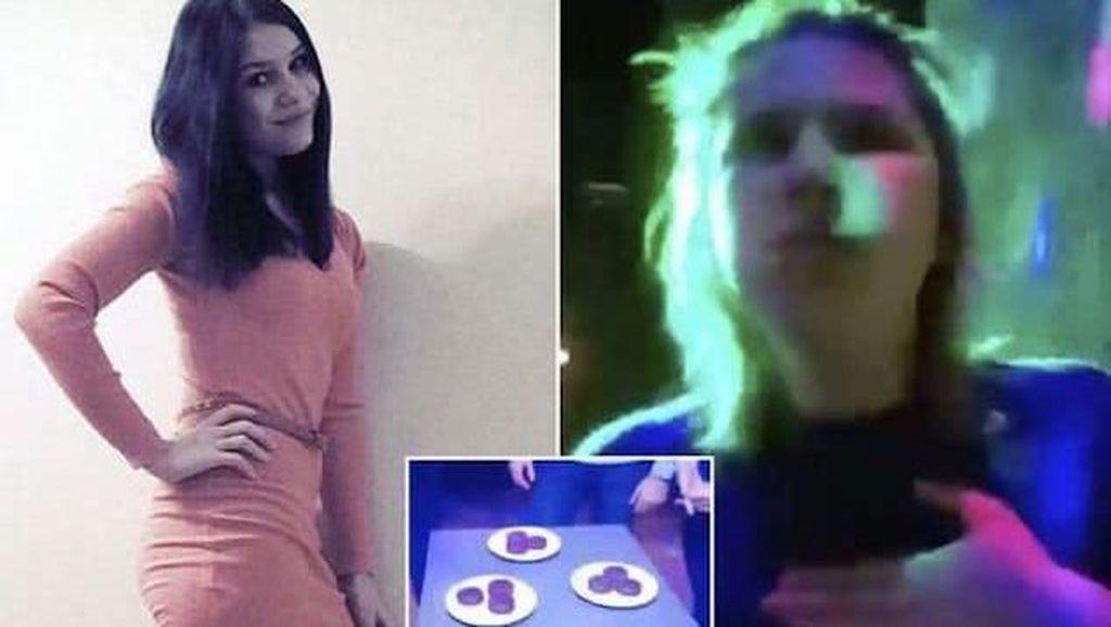 Terulang Lagi! Wanita Ini Tewas Tersedak Kue Saat Ikut Lomba Makan