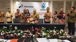 Pertamina dan Petronas Kerja Sama Jual Beli Minyak Rp 6,8 T