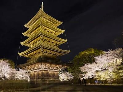 Dikritik Netizen, Little Kyoto di China Ditutup