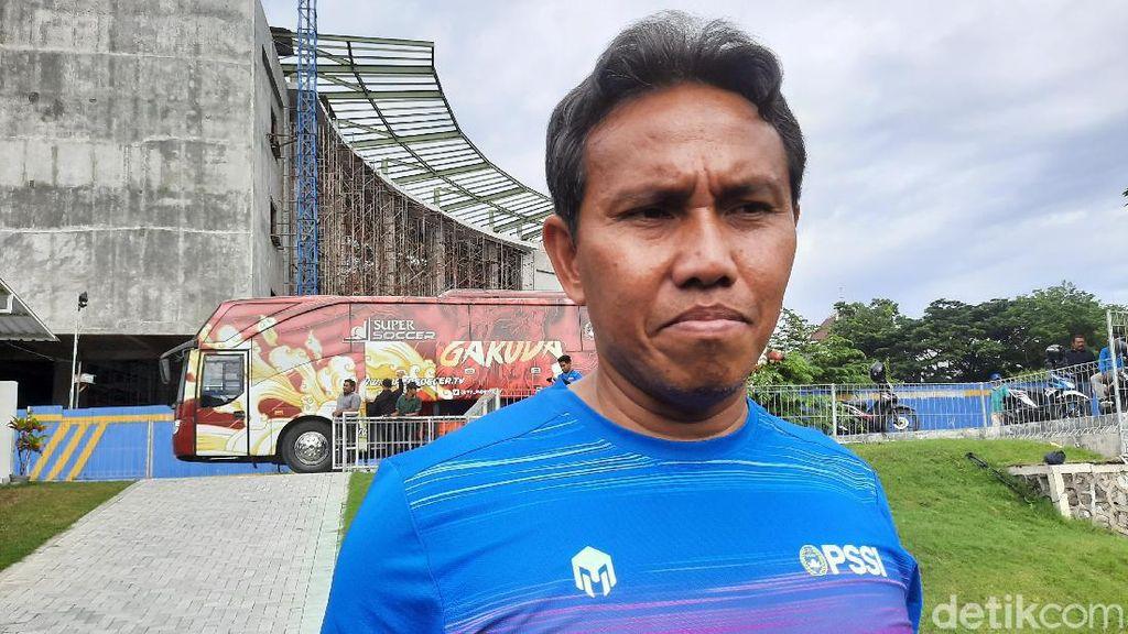 Timnas U-16 Tak Cuma Latihan, Ada Mobile Legends dan Hapalan Al-Quran