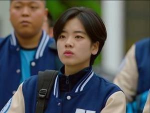 Mengenal Lee Joo Young, Aktris Drakor Itaewon Class Bergaya Tomboi