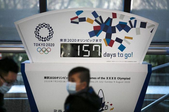Tokyo menjadi tuan rumah Olimpiade dan Paralimpiade 2020. Meski wabah virus corona menghantui Jepang, pesta olahraga itu diketahui akan tetap berlangsung.