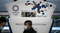 Menengok Kesiapan Jepang Jelang Olimpiade di Tengah Wabah Corona