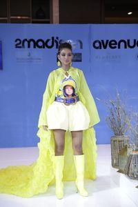Cerita di Balik Baju Jokowi dan Susi Pudjiastuti di New York Fashion Week