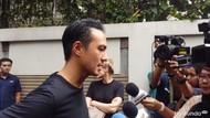 Daniel Mananta Sempat Tak Percaya Ashraf Sinclair Meninggal