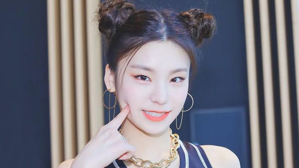 Foto: 7 Artis K-Pop dengan Tren Gaya Rambut Pucca, Bikin Makin Imut