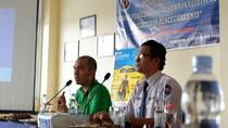 Antisipasi Virus Corona, Kemenhub Sosialisasikan Gerakan Cuci Tangan