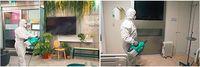Cegah Corona, Klinik Operasi Plastik di Korea Punya 6 Langkah Jitu