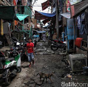 Orang Miskin di Asia-Pasifik Bisa Bertambah 11 Juta Karena Corona