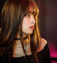 Perankan Transgender di 'Itaewon Class', Lee Joo Young Tak Ambil Pusing