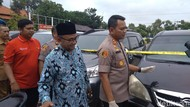 Komplotan Penipu Bawa Kabur Mobil Wakil Ketua MUI Indramayu