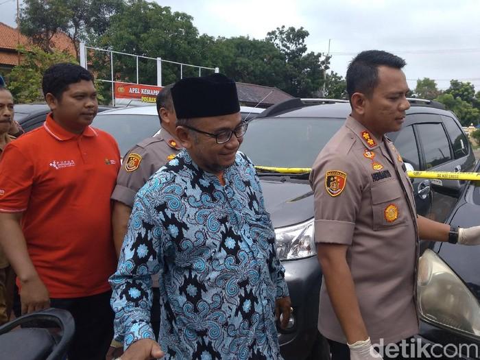 Wakil Ketua MUI Indramayu jadi korban penggelapan mobil