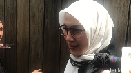 Pernah Syuting bareng, Marini Zumarnis Sedih Banget Ashraf Sinclair Meninggal