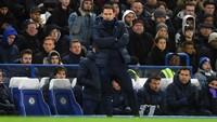 Frank Lampard Langgar Aturan Nomor Satu