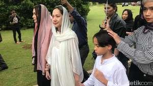 Prewedding Raditya Dika-Anissa, Cantiknya Kyku Cewek Baru Ge Pamungkas