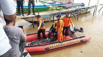 Bocah Ciamis yang Hanyut di Sungai Ditemukan Meninggal Dunia