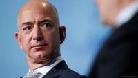 Tagihan Fantastis Jeff Bezos yang Bakal Kena Pajak Orang Super Kaya