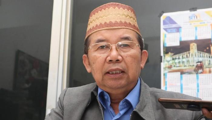 Ketua Umum Asosiasi Profesi Pendidikan Khusus Indonesia (APPKhf), Munawir Yusuf, Selasa (18/2/2020).