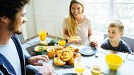 Islandia hingga Jerman, Ini 5 Negara dengan Menu Sarapan Paling Sehat di Dunia