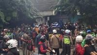 Polisi: Ribut Ojol-Debt Collector di Rawamangun Dipicu Penarikan Motor