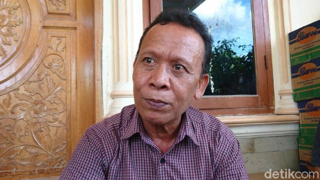Keluarga Korban Minta Otak Pembacokan Warga di Serang Dihukum Mati