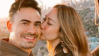Jenazah Suami BCL Rencananya Dimakamkan di San Diego Hills
