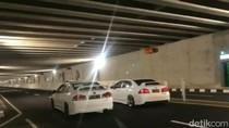 Video Ini Pemobil yang Balapan Bak Fast and Furious di Underpass YIA