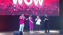 Siap-siap! Band Internasional Bakal Bikin Syahdu Smartfren WOW Concert