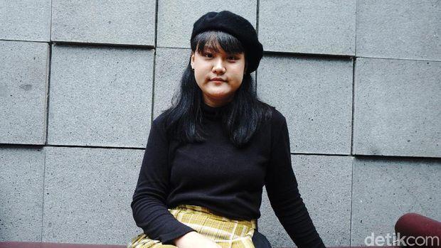 Menyelami Dunia Mimpi dan Imajinatif Liffi Wongso