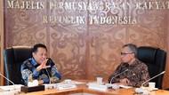 Ketua MPR Dorong Pemerintah Segera Bentuk Lembaga Penjamin Polis