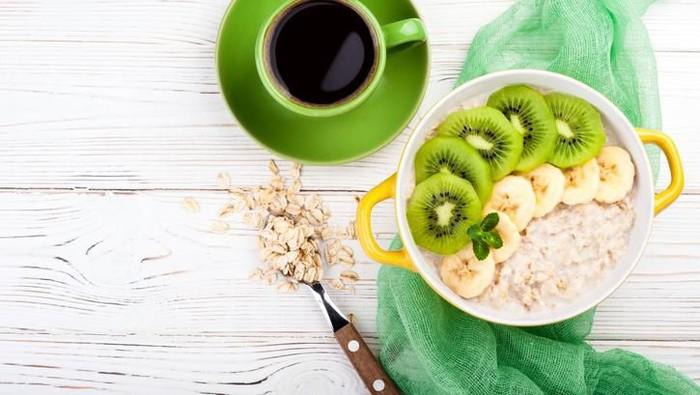 sarapan paling sehat dunia