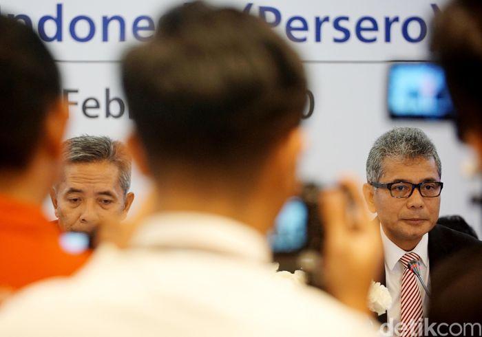 Direktur Utama BRI Sunarso mengungkapkan angka ini naik 27,2% dibandingkan dengan dividen yang dibagikan BRI pada tahun lalu sebesar Rp 16,2 Triliun atau sekitar Rp 132,2 per lembar saham.