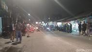 Tas di Kembangan Dipastikan Bukan Bom, Gegana Tinggalkan Lokasi