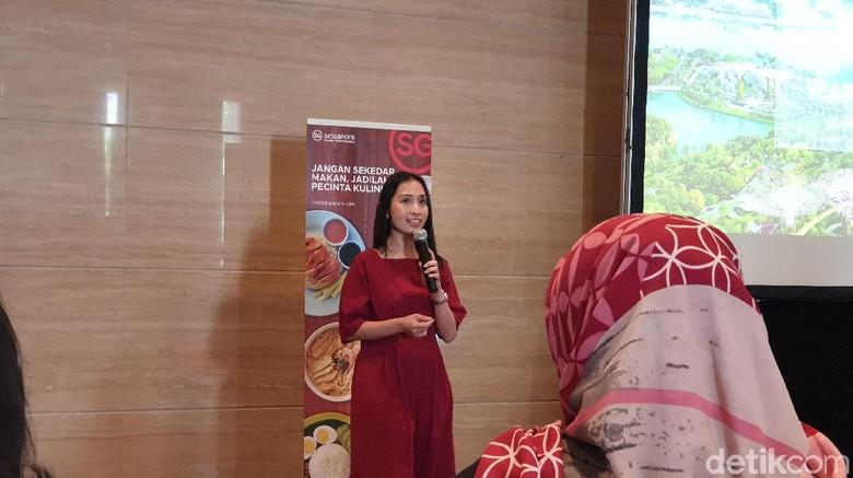 Ini Jumlah Turis Indonesia yang Berbondong-bondong ke Singapura di 2019