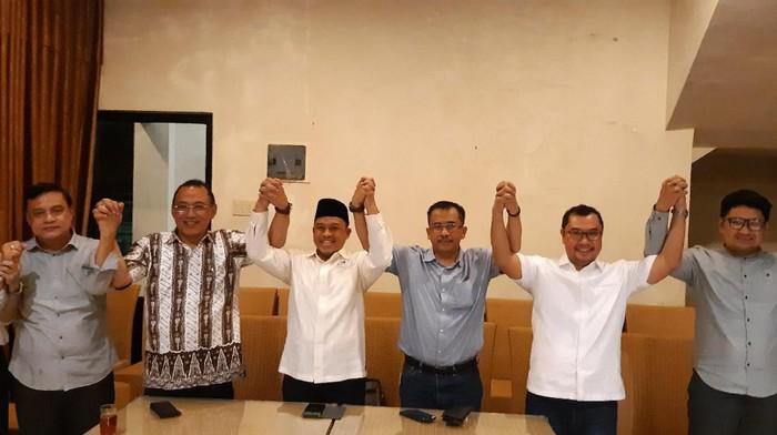 Koalisi Perubahan Adil Makmur
